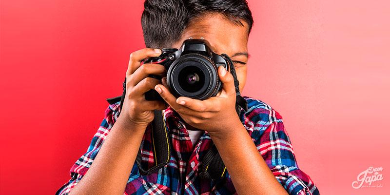 Fotografo-Mirim