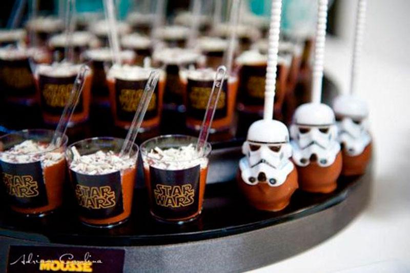 Stormtrooper docinhos