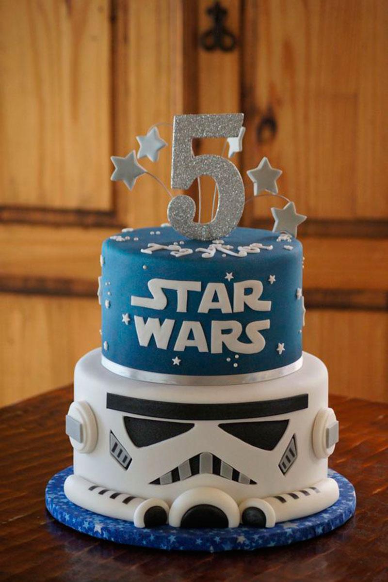 Stormtrooper festa star wars