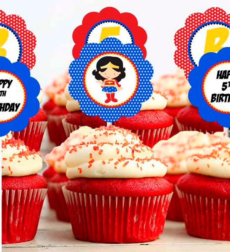 cupcake maravilha