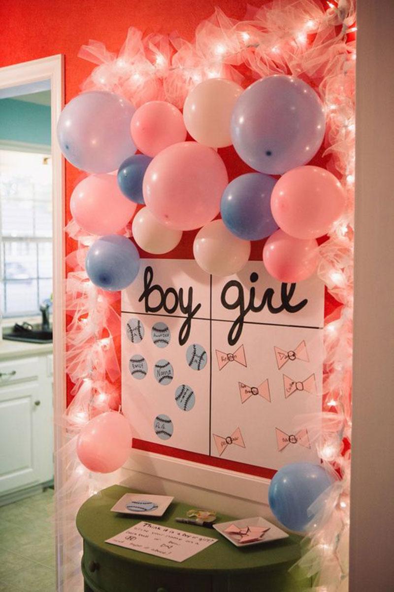 vai ser menina ou menino revelação