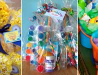 Lembrancinhas de aniversário - 23 dicas rápidas para festa infantil