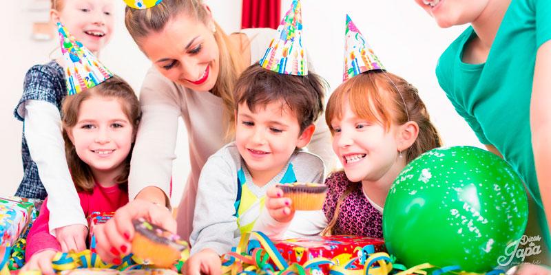 festa infantil na escola diversão