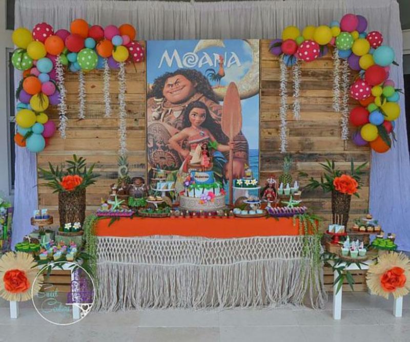 mesa moana